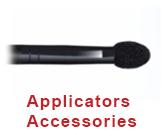 Applicators/Accessories